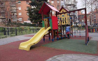 Parque Público Manuel Marchamalo 2