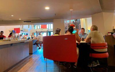 Cafetería Vips Paseo Del Prado
