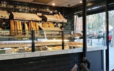 Cafetería Granier Perón