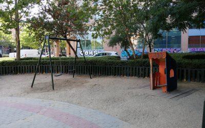 Parque Público Costa Verde 31