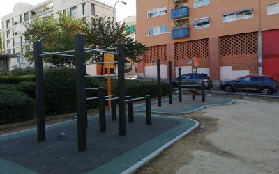 Parque Público Emilia 46