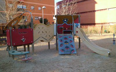 Parque Público Francos Rodriguez 67