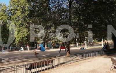 Parque Público Via Limite 10