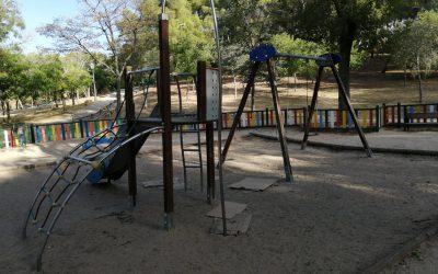 Parque Público Via Limite 29