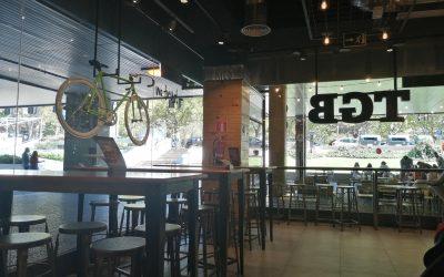 Restaurante Tgb Castellana