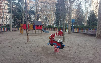 Parque Público Juan Ramón Jiménez 21