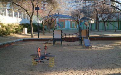 Parque 3º Depósito – Canal