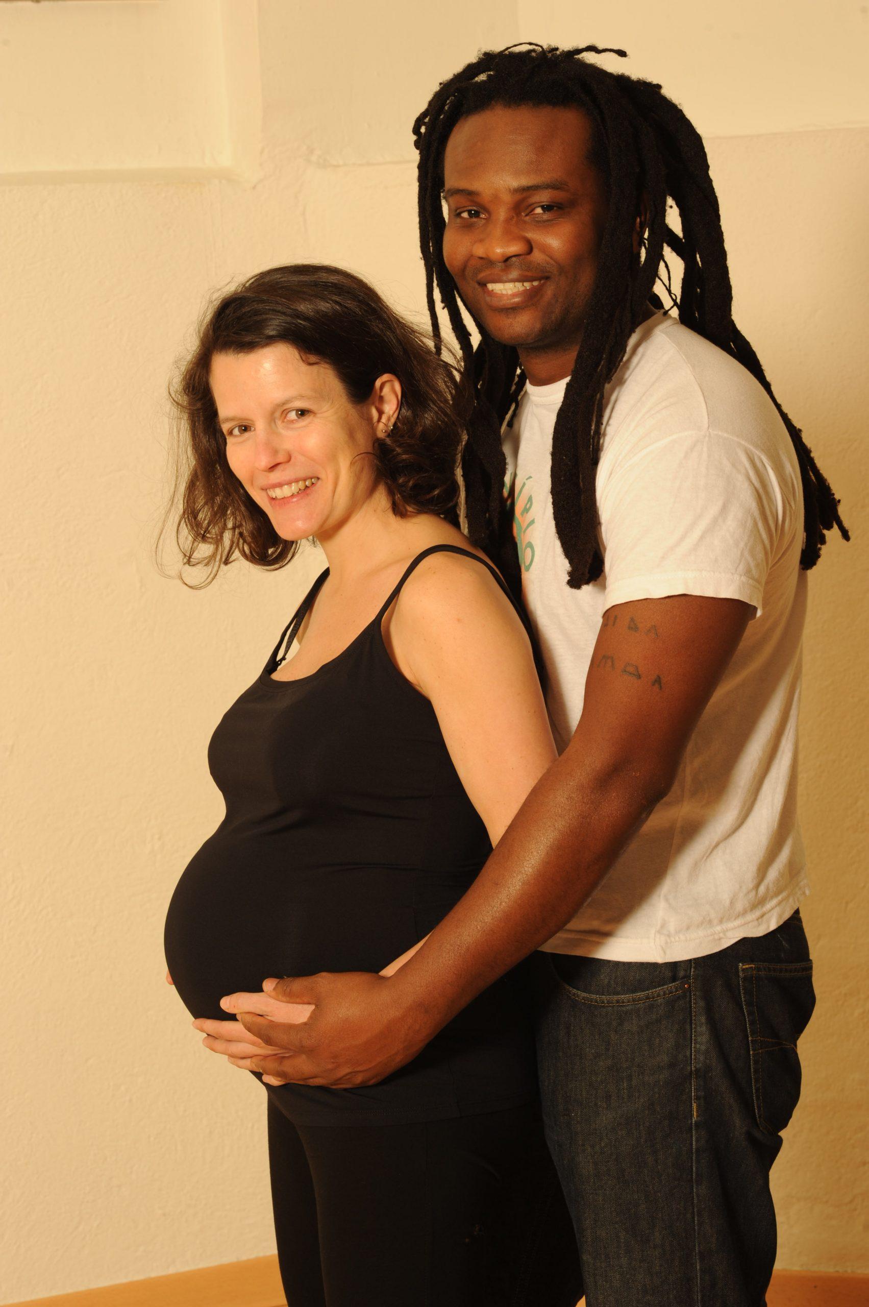 Yoga para embarazadas (Online)