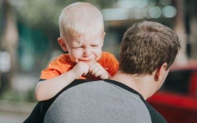 Niños más irritables, ¿qué les está pasando?