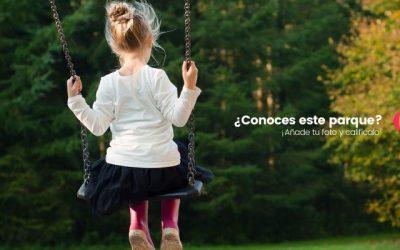 Los mejores parques infantiles en Madrid capital