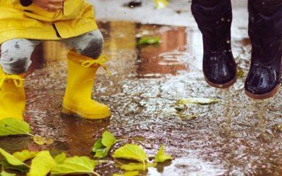 Los mejores planes con lluvia en Madrid con niños