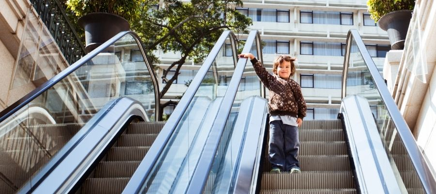 Smart cities y niños
